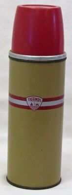 Vintage American Thermos Bottle Company 34A About 12-14 Ounces As-Is