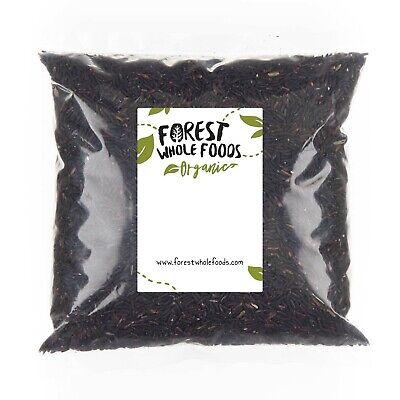 Forest Whole Foods - Organic Black Rice