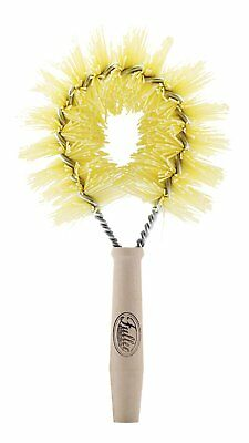 Fuller Brush Vegetable Brush with Natural Wood Handle