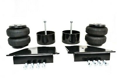 GM A Body Air Ride Suspension Front 2500 Air Bags & Brackets 1964-1972 Chevelle
