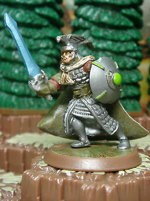 Finn the Viking Champion Heroscape Rise of the Valkyrie