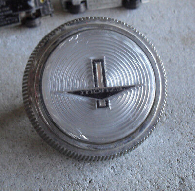 Vintage 1950s Monza Car or Truck Horn Button Cover 3841872