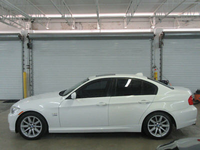 2011 BMW 3-Series 328i xDrive IMMACULATE ALL WHEEL DRIVE 66,000 MILES NONSMOKER FLORIDA JUST SERVICED LIKE 335
