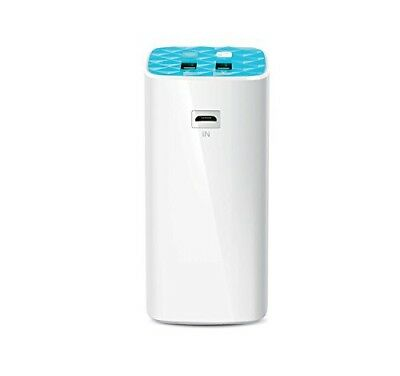 Tp-link 10400mAh Ultra Compact Power Bank for iPhones iPads and Android Phones