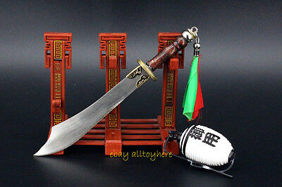 Legend of Qin Frostmourne ice katana chinese sword weapon 破风刀14.5cm