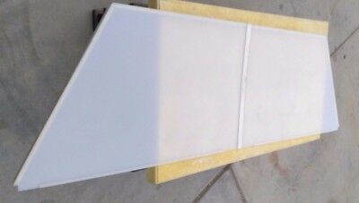 Abex Display Trade Booth H2 Diffuser panel