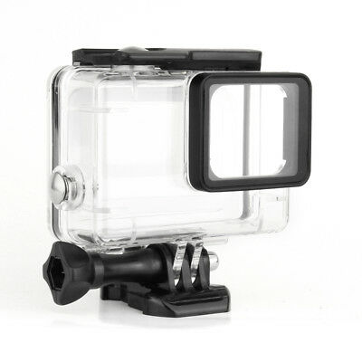 40M Underwater Diving Protective Waterproof Housing Case for GoPro HERO 5 HERO6