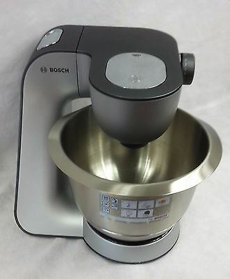 Beautiful Bosch Mum56S40 Küchenmaschine Styline Mum5 Gallery