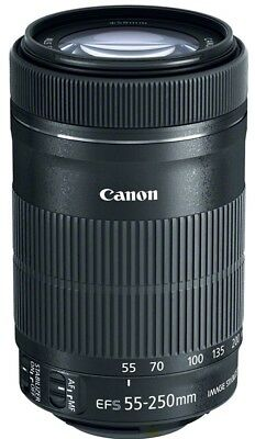Canon EF-S 55-250mm 1:4,0-5,6 IS STM