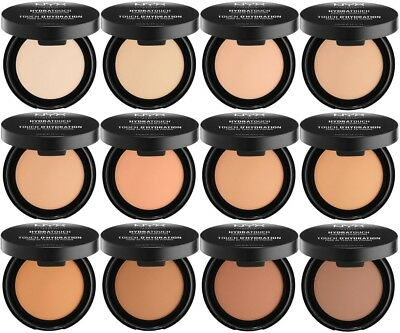 NYX Hydra Touch Powder Foundation Compact
