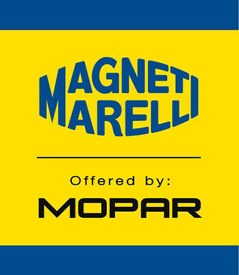 Windshield Wiper Blade Rear/Front Magneti Marelli WB000014AM