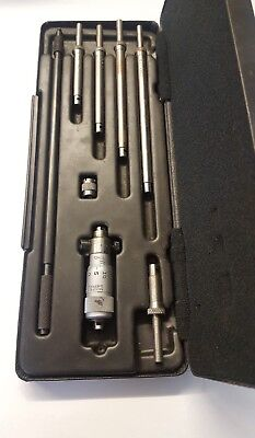 Moore And Wright Internal Inside Mic Micrometer Metric 70Mm - 170Mm **offer**