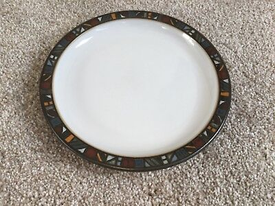denby marrakesh side plate first quality