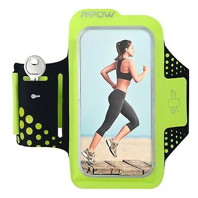 iPhone 6 / 6S Armband, Mpow (4.7 inch) Running Sweatproof Sport Armband Case Cov