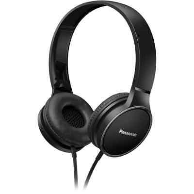Panasonic RP-WF950EB-S Wireless Headphones With Surround Sound Black/Silver New