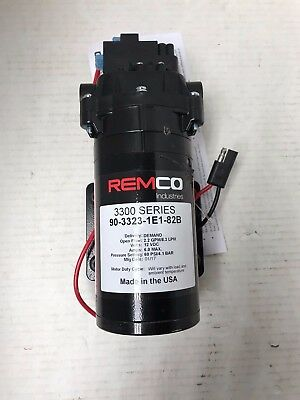 New Remco Industries 3300 Series: 90-3323-1E1-82B - FREE SHIPPING