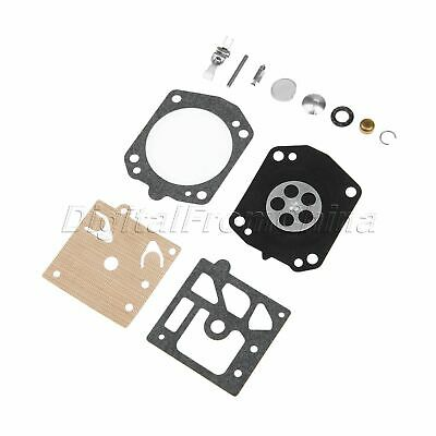 Carburetor Rebuild Kit Carb Assembly For Walbro K22-HDA Chainsaw 11-600151-02