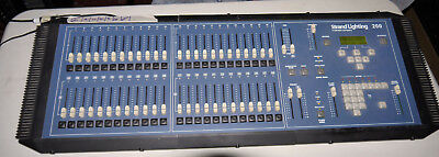 Strand Lighting 200 Series Dmx Console 24 48 Channel