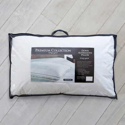 New Premium Collection Down Alternative Pillows