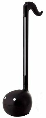 New Music instrument Otamatone Black Japan Import F/S