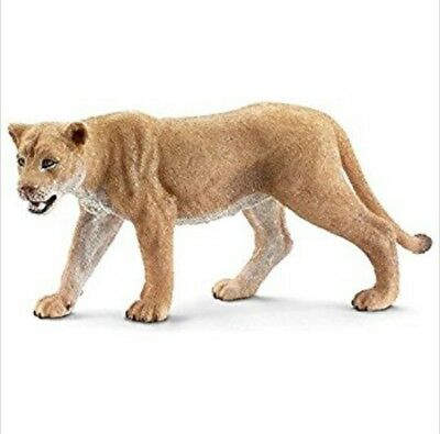 Schleich Lioness Female Lion Collectible Toy Figure Brand New w Tag Item 14712