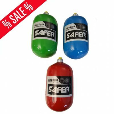 SAFER UL Air Tank 1,2 Liter Classic / Luftsystem PBS24