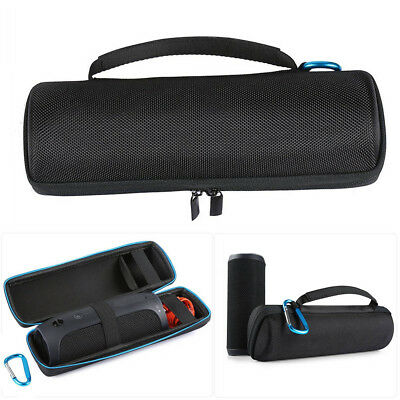 Travel EVA Carry Case Shoulder Bag For JBL Pulse 3 /Charge 3 /Flip 4 Speaker HOT