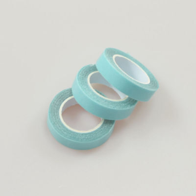 Tape Tape Roll Blue For Wig Strong Tape Hair Extensions Double-sided Adhesive