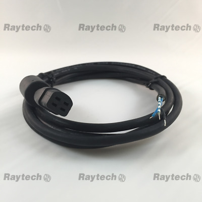 Raymarine 4352-069-C NMEA OUPUT cable 1,5M 4 pin to bare wire