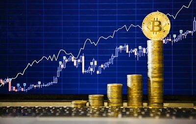 Buy Bitcoin  - cryptocurrency investment - Trusted UK seller- Bitcoin Investment