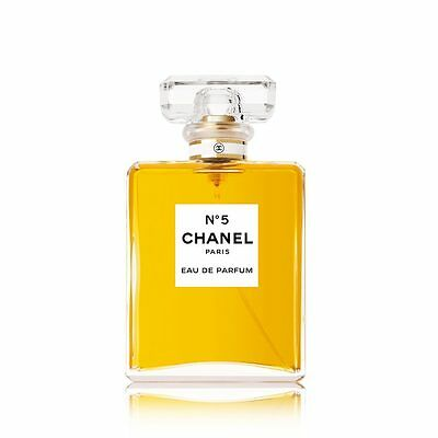 Chanel N°5 Eau De Parfum 100Ml Spray - Profumo Donna