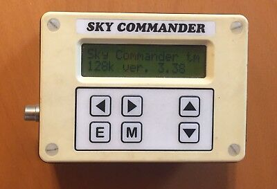 Sky Commander Digital Setting Circles Dsc