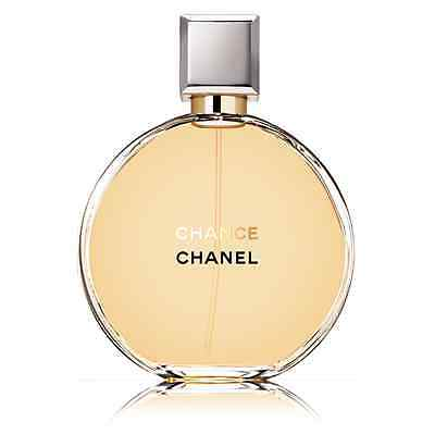 Chanel Chance Eau De Parfum Edp 100Ml Spray - Profumi Donna