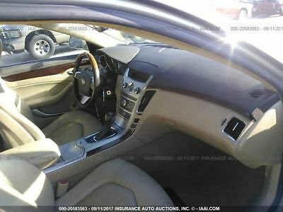 Rear View Mirror With Telematics Onstar Opt UE1 Fits 09-16 ACADIA 219843