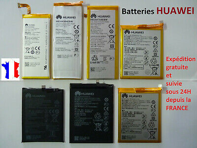 Batterie HUAWEI Ascend / P6 P7 P8 P9 P10 / Lite / Plus / Mate / Honor / Enjoy