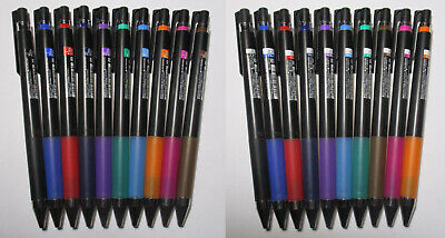 (10 colors) PILOT JUICE UP 0.4mm and 0.3mm rollerball pens (made in JAPAN)