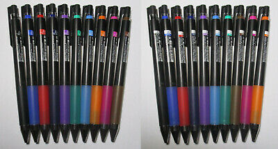 (various colors) PILOT JUICE UP 0.4mm/0.3mm rollerball pen (made in JAPAN)