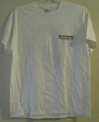 Elton John Large Concert T-shirt at Blaisdell Arena January 7,8,9 2000