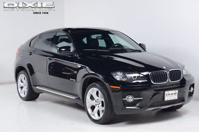 "2011 BMW X6 Sport Package * Factory 20"" Wheels  * Navigation *"