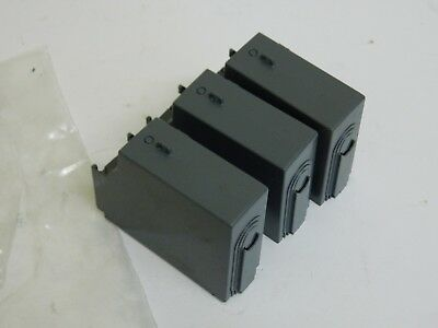 ABB OSS160G1L/3 3 Pole terminal shield for OS160AMP Disconnect Switches
