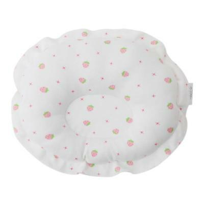 Newborn Baby Pillow Support Cushion Pad Prevent Flat Head Shaping Pillow NEW FI