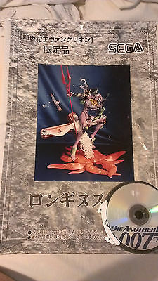 Huge Musasiya Original Japan Evangelion Eva unit 01 resin model kit 300 limited