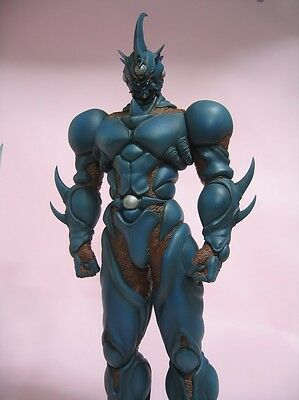 Guyver Professional painted complete Max Factory model figure kit n/ figma