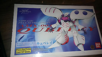 Original Japan B-club 1/100 Qubeley Zeta gundam G-system GSB n/ bandai MG