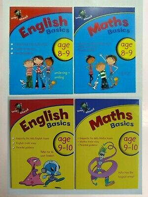 Collins Pre School Learning Counting & Phonics Workbook Pack Children Ages 3-5