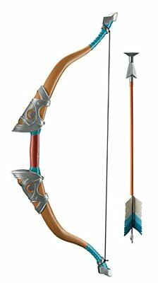 Disguise Zelda Breath of The Wild Link Bow and Arrow