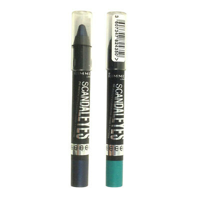 Rimmel Scandal Eyes Eyeshadow Stick Crayon