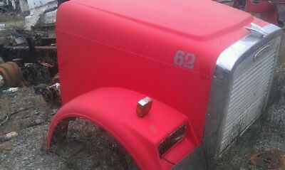 NICE 2001 Freightliner Classic XL Front Axle Housing, RD20145