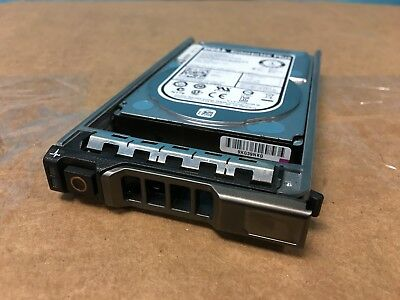 "Dell Poweredge R610 500GB NL SAS 6GBPS 7.2RPM 2.5/"" Hard Drive STK1018"