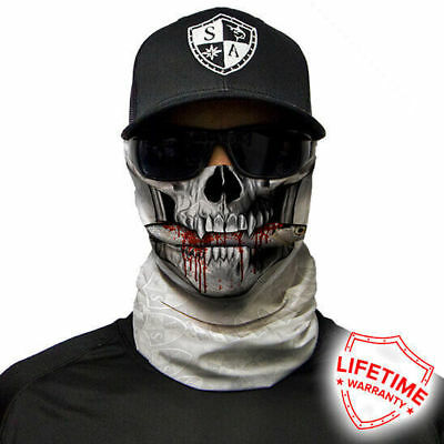Got Bait Skull Face Shield von SA Company